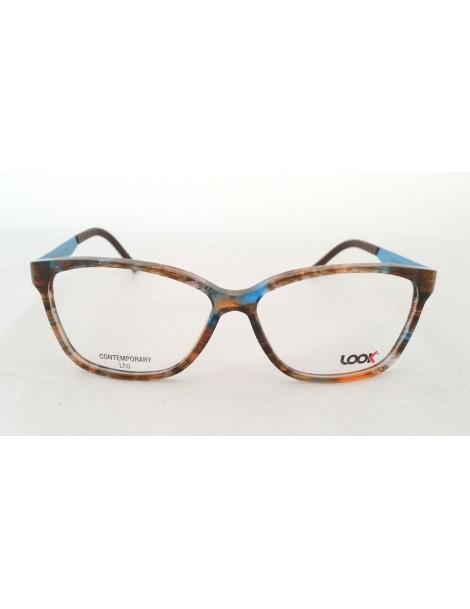 Occhiale da vista Look modello 04470 colore P269