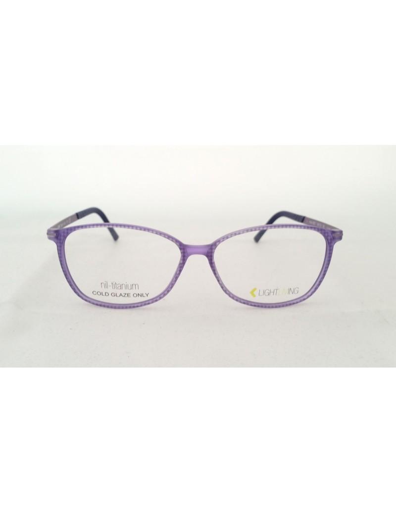 Occhiale da vista Look modello 04927 colore W251