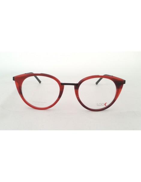 Occhiale da vista Look modello 10601 colore 9940