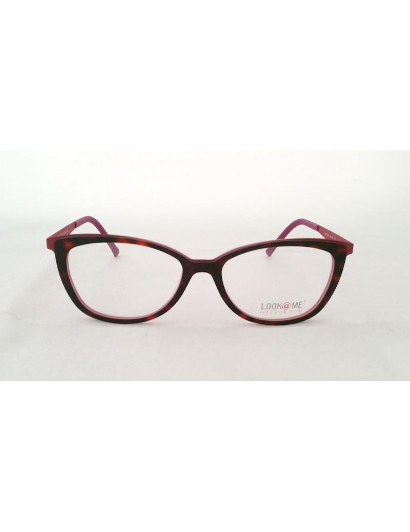 Occhiale da vista Look@me modello 05200 colore 9815