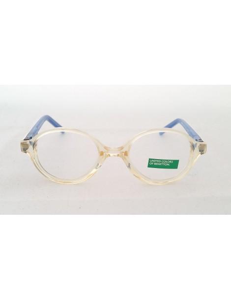 Occhiale da vista Benetton modello BB010 colore 03