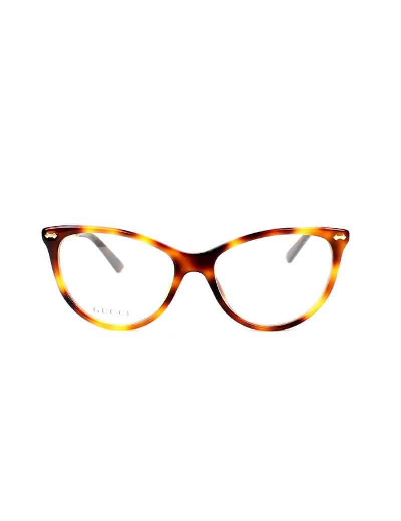 Occhiale da vista Gucci modello Gg 3818 colore CRX