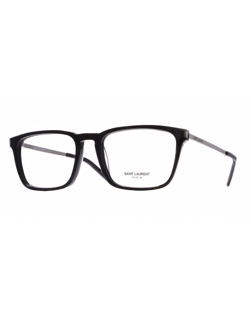 Occhiale da vista Saint Laurent modello SL 112 colore black