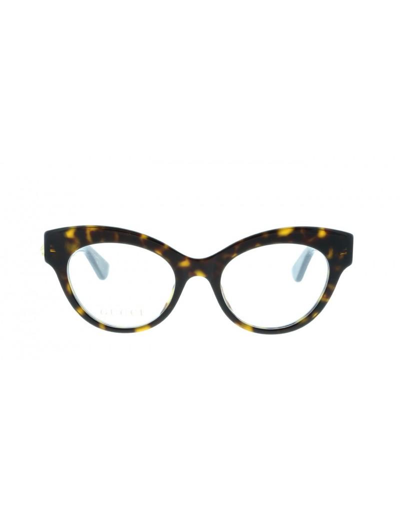 Occhiali da Vista Gucci GG0030O 002 AC37unieC