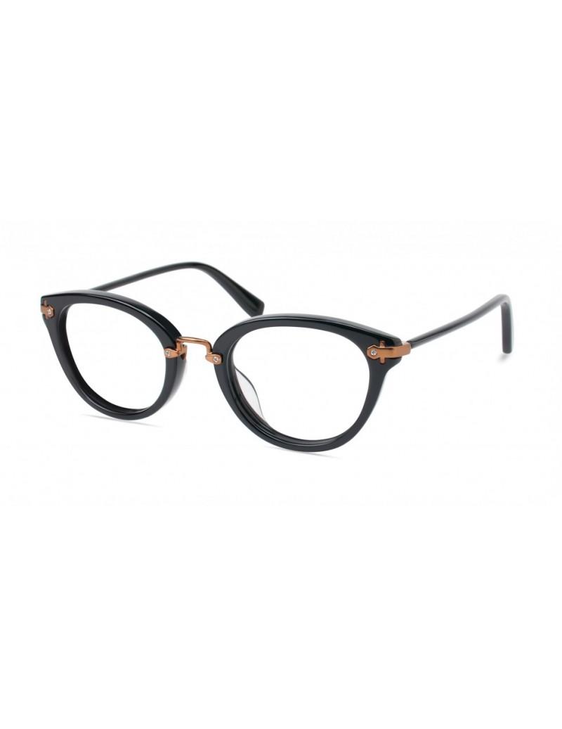 Occhiale da vista Derek Lam modello DL266 colore black