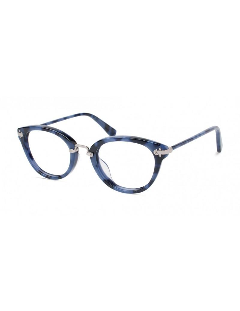Occhiale da vista Derek Lam modello DL266 colore blue tortoise