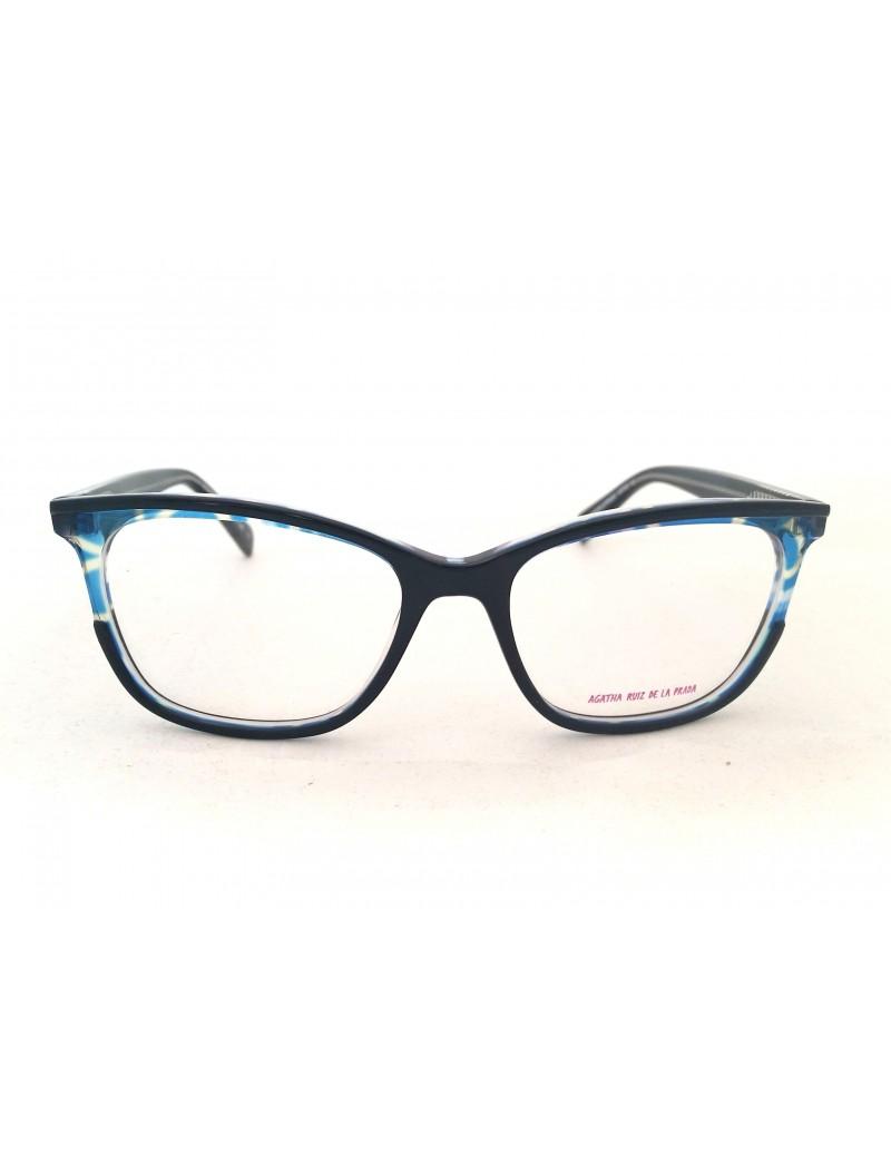 Occhiale da vista Agatha Ruiz De La Prada modello AR 61504 colore 543