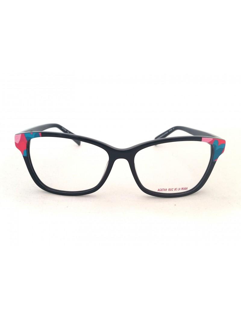 Occhiale da vista Agatha Ruiz De La Prada modello AR 61506 colore 543