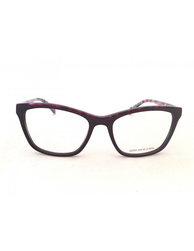 Occhiale da vista Agatha Ruiz De La Prada modello AR 61515 colore 554