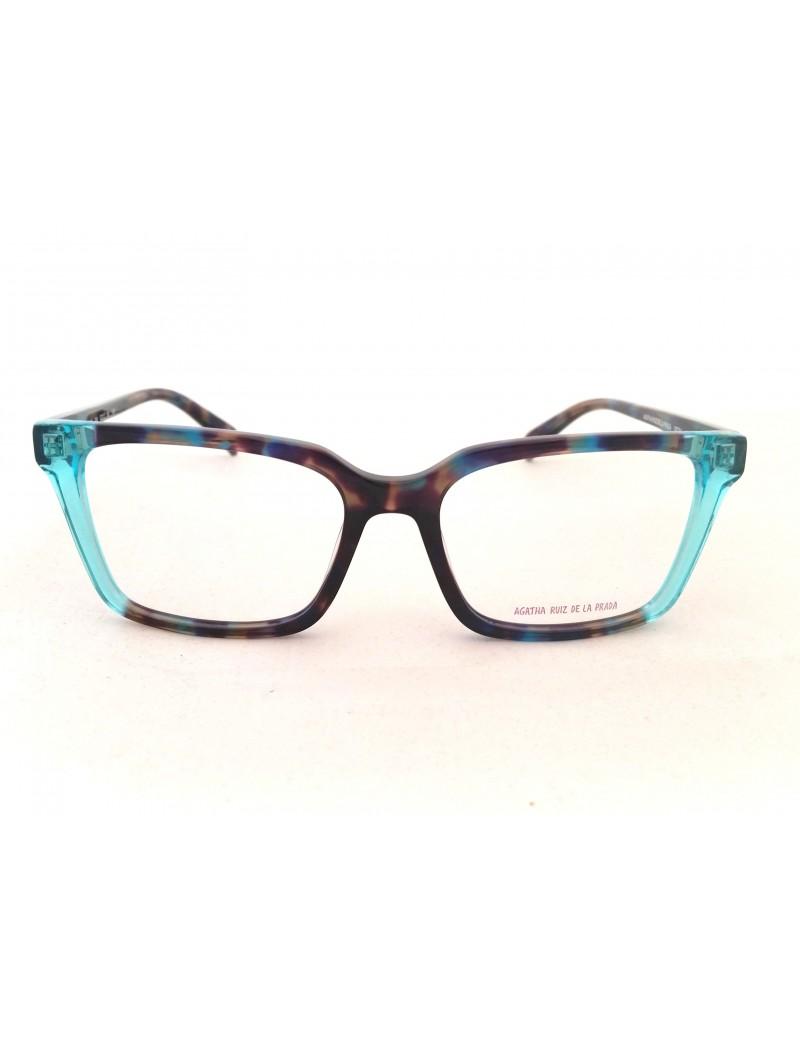 Occhiale da vista Agatha Ruiz De La Prada modello AR 61516 colore 594