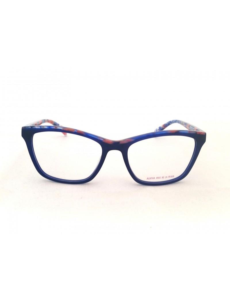 Occhiale da vista Agatha Ruiz De La Prada modello AR 61514 colore 544