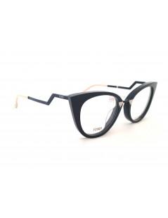 Occhiali da vista Fendi modello Ff 0119 colore ID6