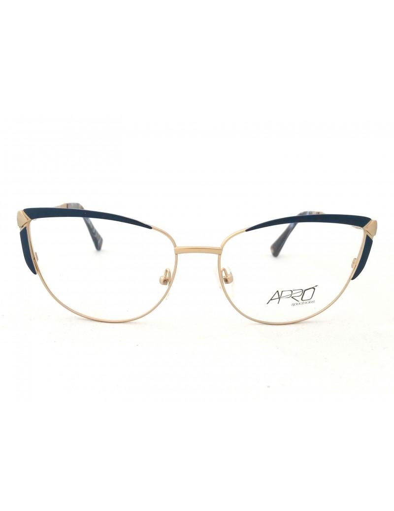 Occhiale da vista Apro Spectacles modello Artemide colore C4