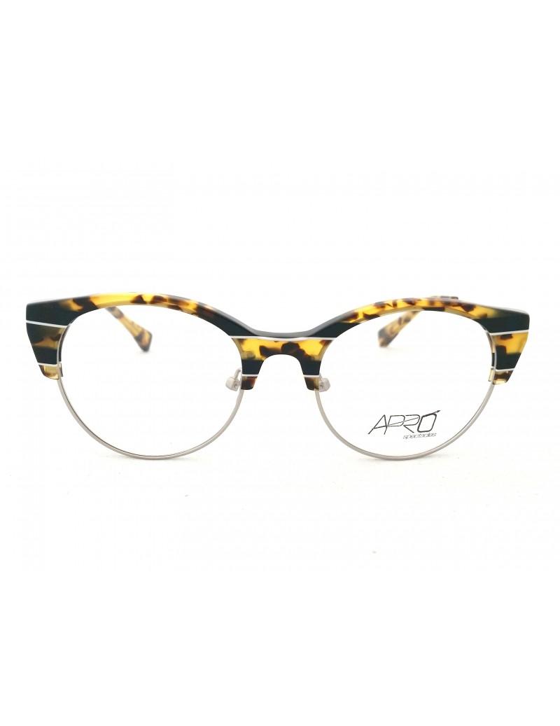 Occhiale da vista Apro Spectacles modello EFESTO colore C2