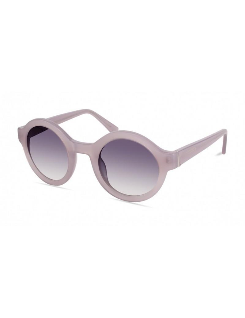 Occhiale da sole Derek Lam modello LUNA colore pink dust